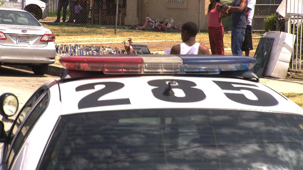 LAPD SHOOTING AL JAZEERA 2