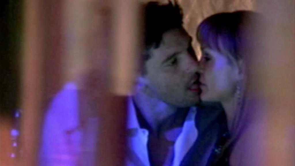 las vegas kiss